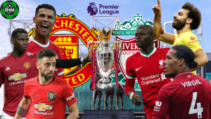 Clash of Reds: Man United v/s Liverpool - Preview