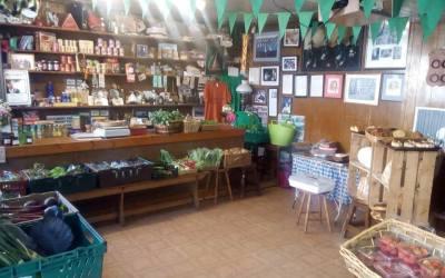 Levis' Pop Up Shop