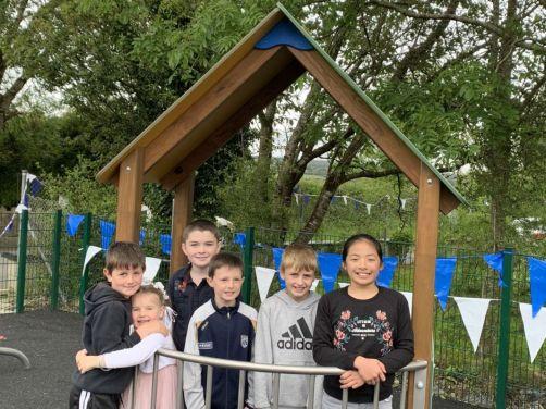Playground Opening 2019 - 07