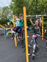 Playground Opening 2019 - 20
