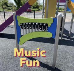Playground Opening 2019 - 29