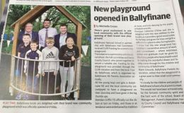 Playground Opening 2019 - 36