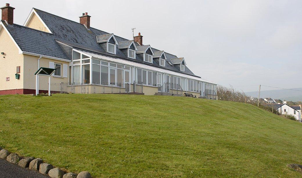 virtual tour Ballygally Holiday Apartments