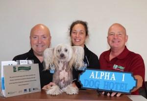 CCGBC ALPHA 1 DOG HOTEL 2