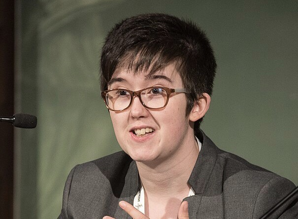 BREAKING: 52 year old male charged with Lyra McKee murder