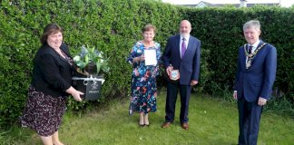 diamond-wedding-congratulations-for-portstewart-couple