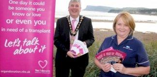 causeway-coast-and-glens-borough-council-supports-organ-donation-week