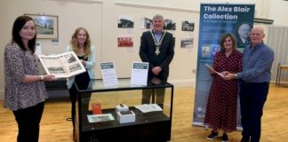 'a-bridge-to-the-past'-–-new-alex-blair-collection-exhibition-opens-at-ballymoney-museum