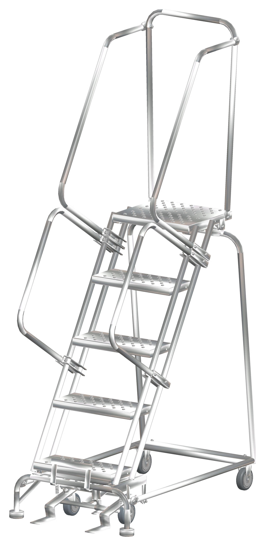 Ballymore Ladder Assembly Instructions