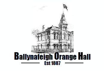 Ballynafeigh Orange Hall