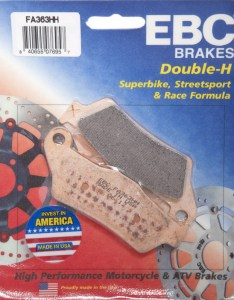 Ebc motorcycle double  brake pads sports sintered hh disc also  brembo brakes held macna vozz accessories sydney rh balmainmotorcycles