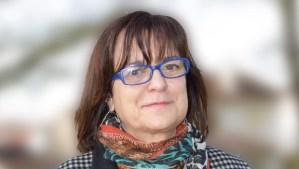 Marie-Hélène CHIMISANAS