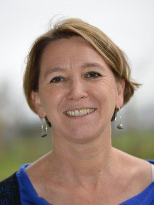 Sylvie BAHUREL