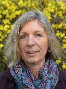 Brigitte RUFIE
