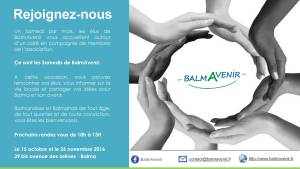 BalmAvenir - Conseil municipal du 15 septembre 2016 - Diapo 8