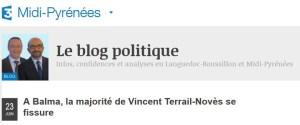 Blog France 3 - 23 juin 2016