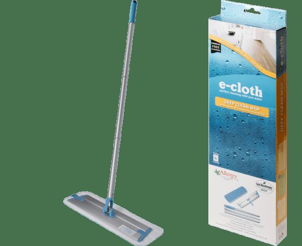Deep Clean Mop Boxed