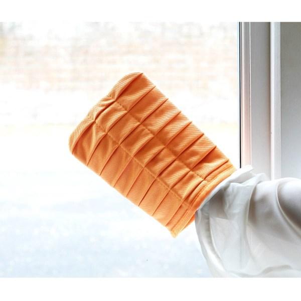 Window Cleaning Mitt