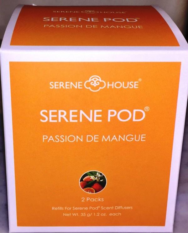 Passion De Mangue Serene Pod 2x35gr