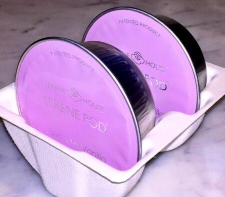 Lavender Vanilla Serene Pod 2x35gr
