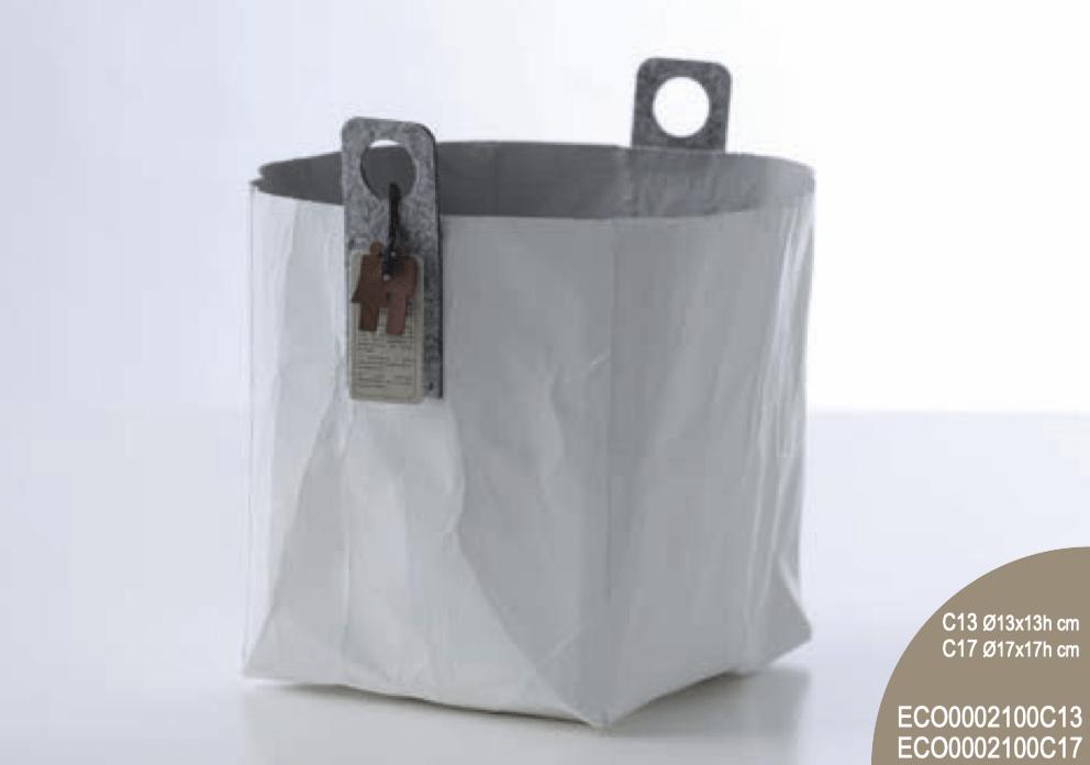 ECO0002100Cxx Waterproof Paper Pots