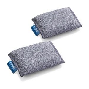 2 Non-Scratch Scrubbing Pads