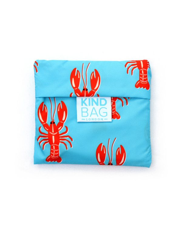 Pouch KB Medium Lobster