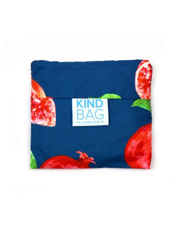 Pouch KB Medium Pomegranate