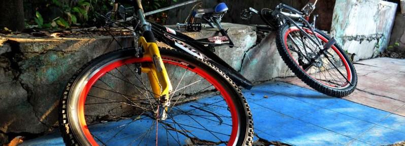 Morelos en Bici, un programa para la promoción del transporte limpio