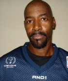 Darryl Middleton