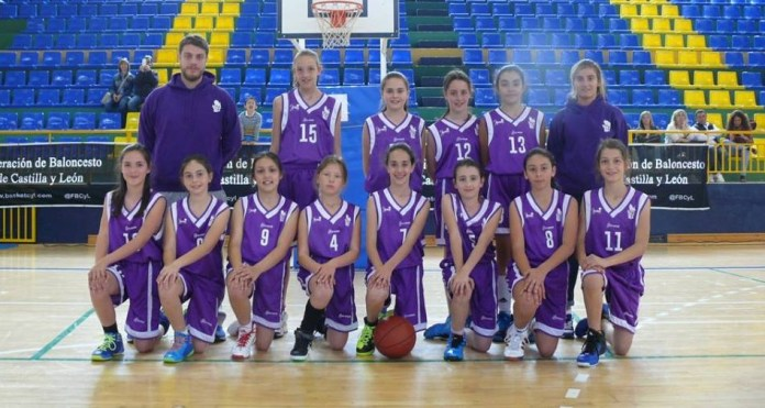 PRD Palencia 2015. Foto Basketcyl
