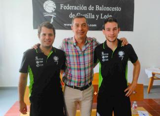 Imagen Delegación Palentina de Baloncesto
