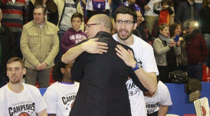 Tino Ugidos y Dani Hernández repiten