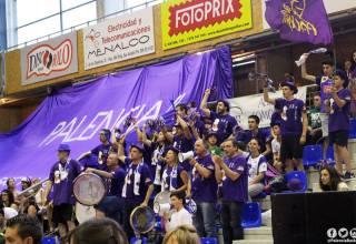 Foto Palencia Baloncesto