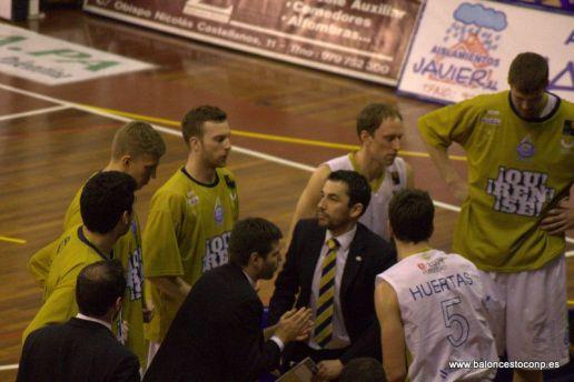 Ourense sufrió para llevarse la victoria