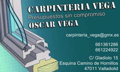 Carpinteria Vega