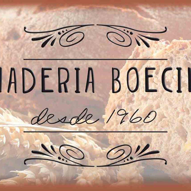 Panadería Boecillo