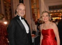Min. Anna Maria Anders & Amb Wegry Kristóf Szalay-Bobrovniczky