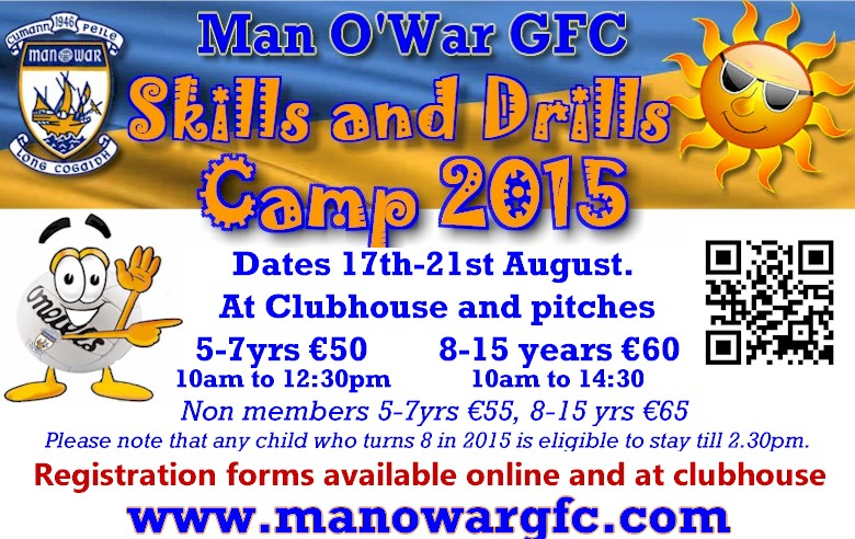 Skills Camp Poster2015