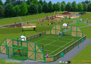 Balrothey 3D view 02