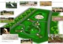 New Playground Glebe Park