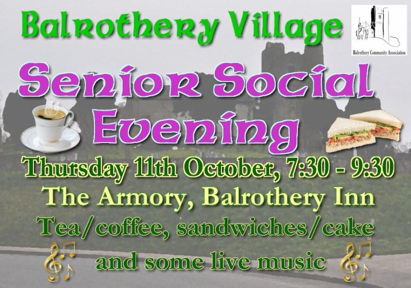 Senior Social 3