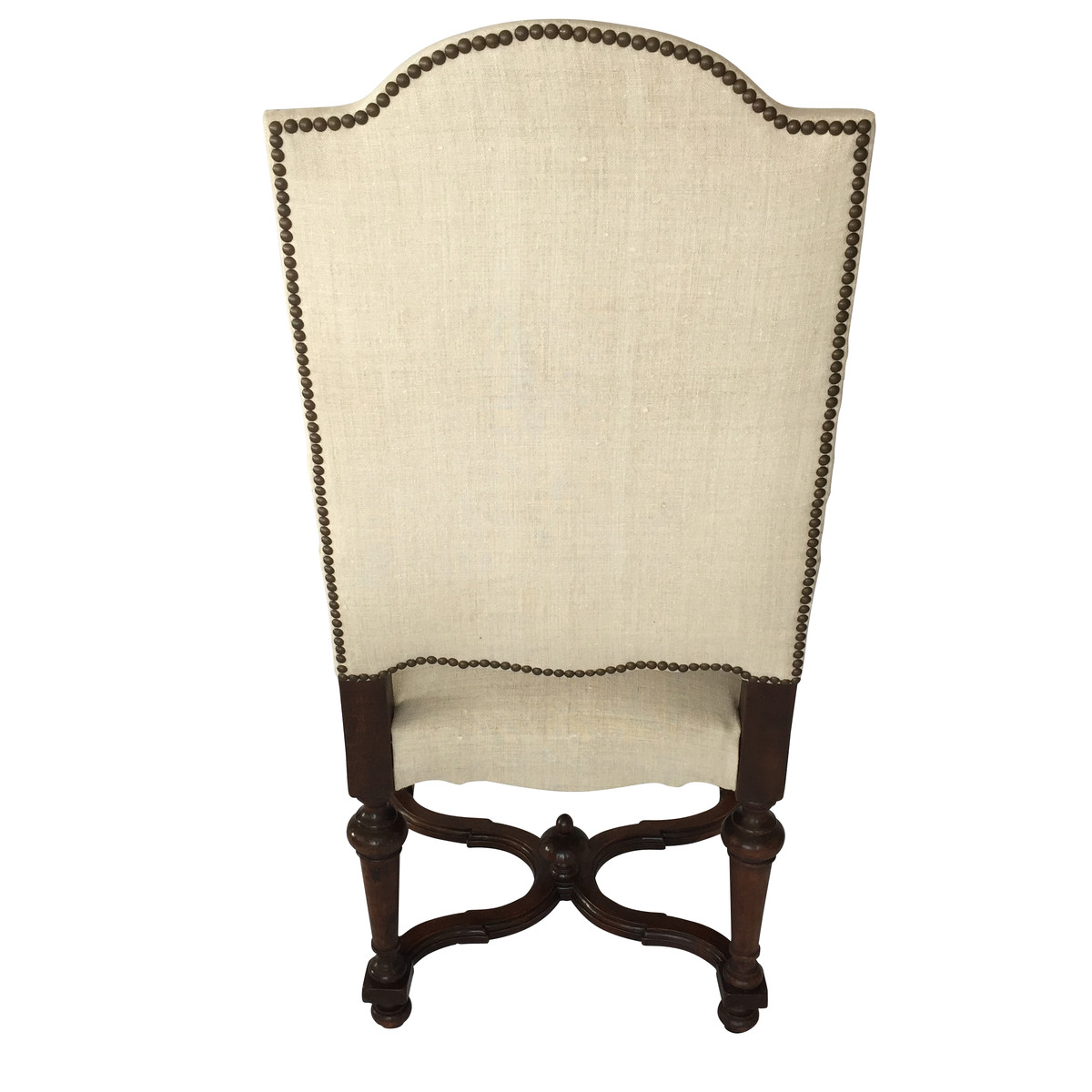 Balsamo Antiques  1920s French Side Chair