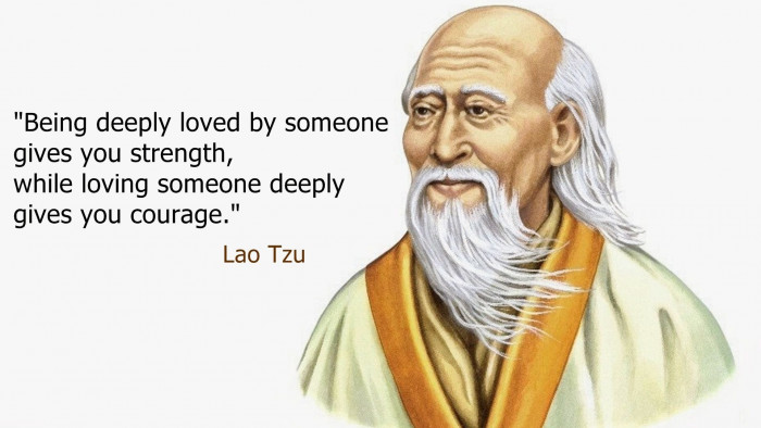 Love Wallpapers With Quotes For Facebook Cover Lao Tzu Loved Quotes Wallpaper 10711 Baltana