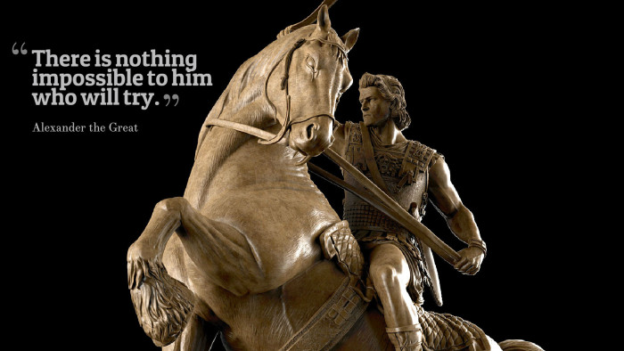 Bible Quote Wallpaper 2560x1600 Alexander The Great Quotes Hd Wallpapers 13791 Baltana