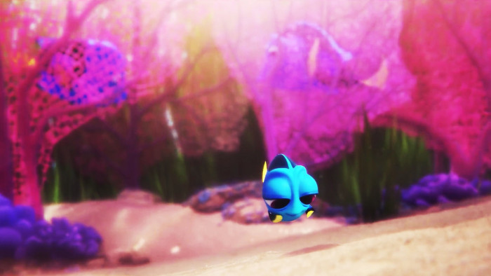 Cute Hug Wallpapers With Quotes Baby Dory Fish Wallpaper 02601 Baltana