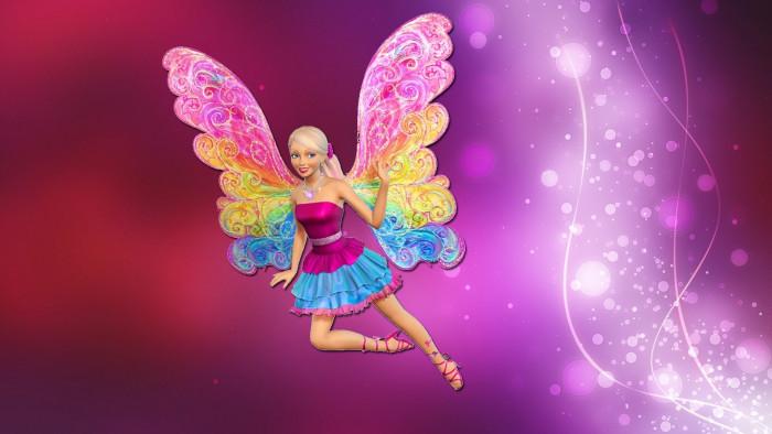 Secret Love Quotes Hd Wallpapers Barbie Background Wallpaper 34426 Baltana