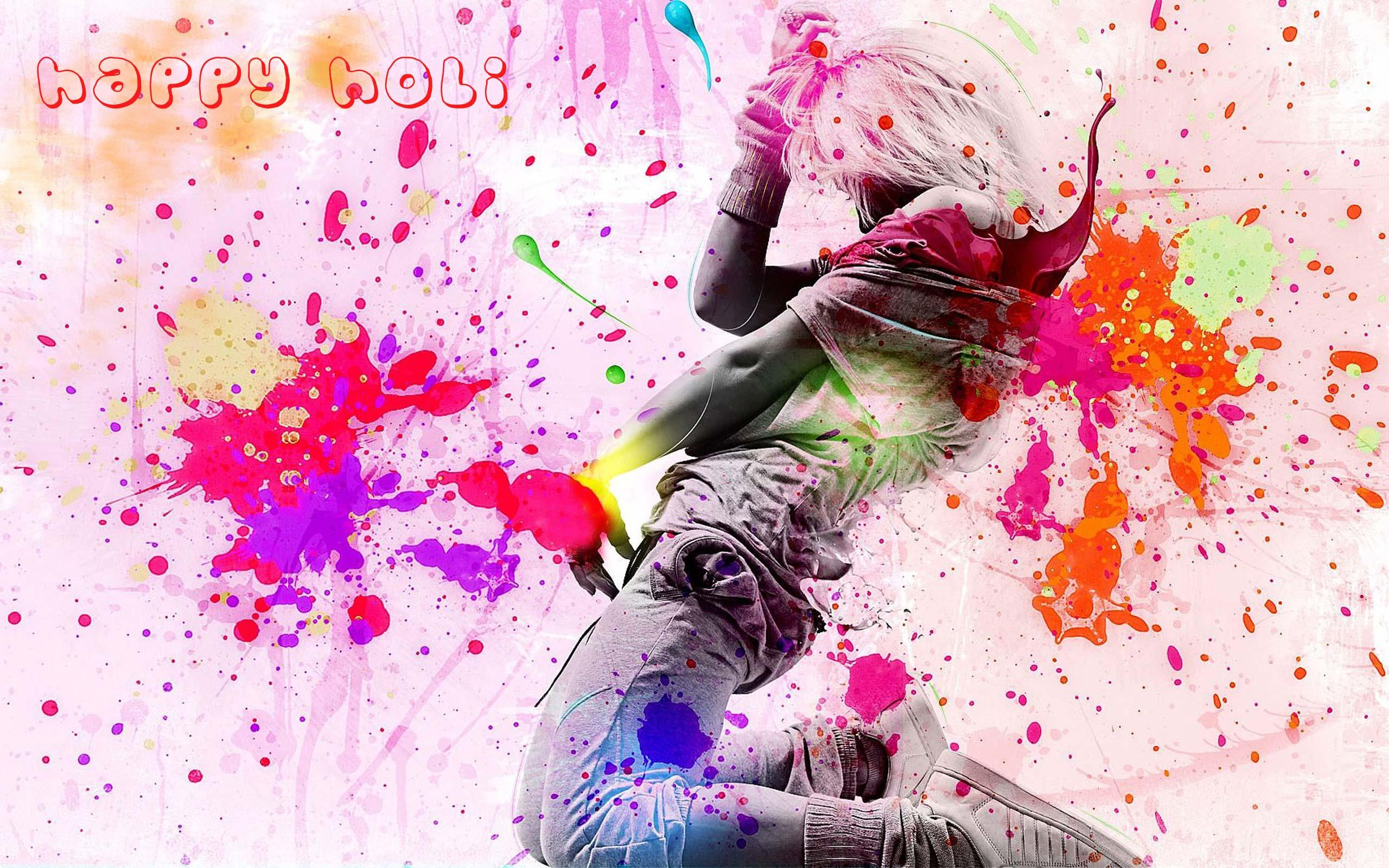 Cute Baby Wallpaper With Quotes In Hindi Holi Wallpapers Hd Backgrounds Images Pics Photos Free