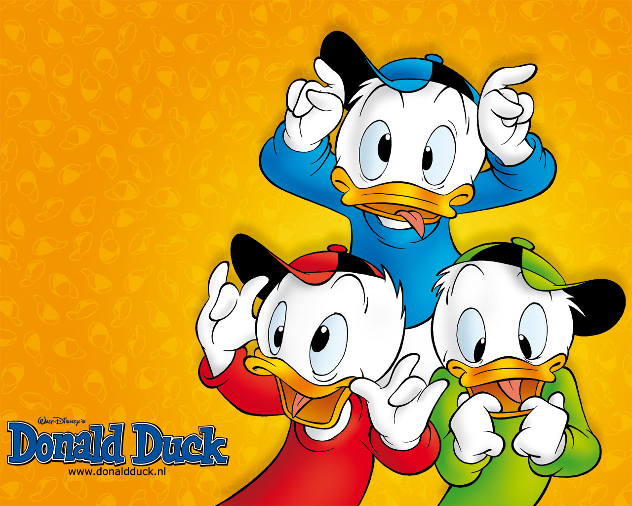 donald duck hd wallpapers