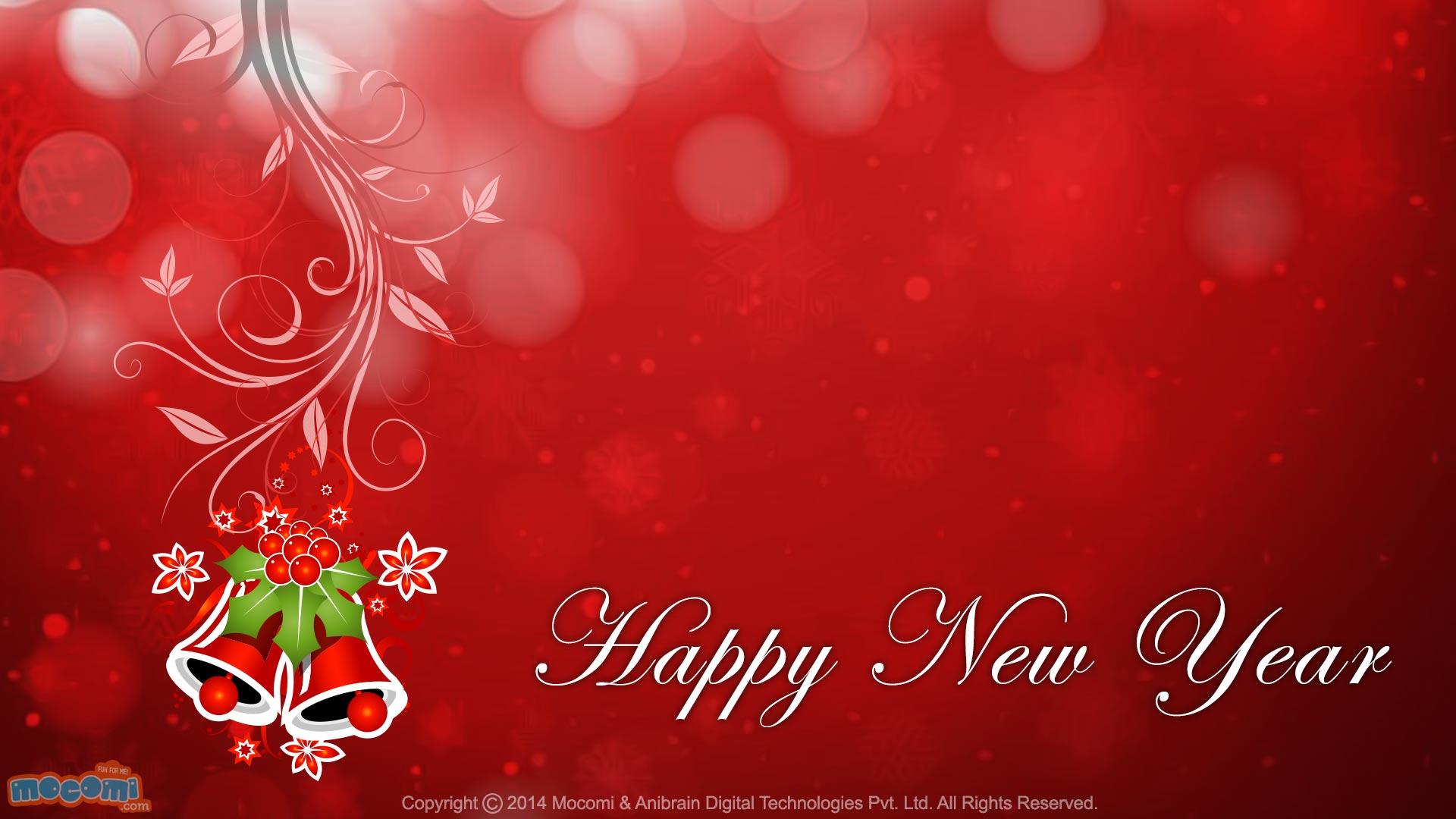 new year banner wallpaper